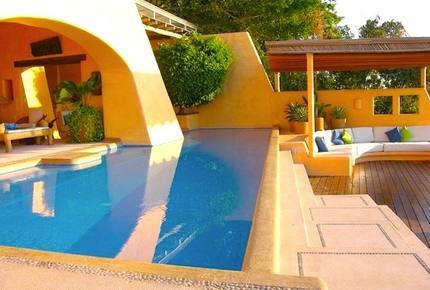 Casa Del Sol Ixtapa