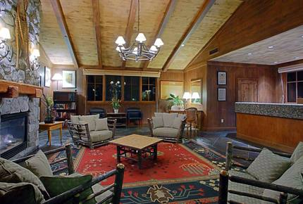 4 Nights at Hyatt High Sierra Lodge