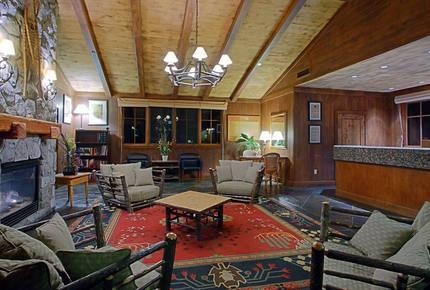 4 Nights at Hyatt High Sierra Lodge