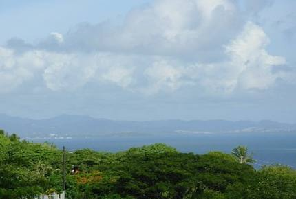 Journey's End - Vieques, Puerto Rico