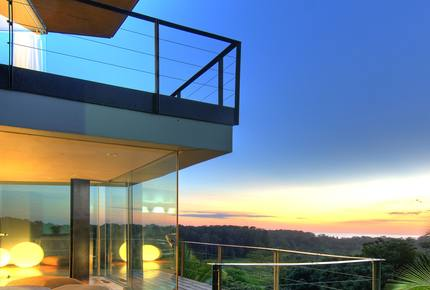 Villa Bejuco - Contemporary Ocean View Casa