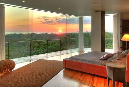 Villa Bejuco - Contemporary Ocean View Casa