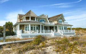Bald Head Island, North Carolina