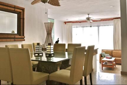 Villa El Mar at Omni Resort