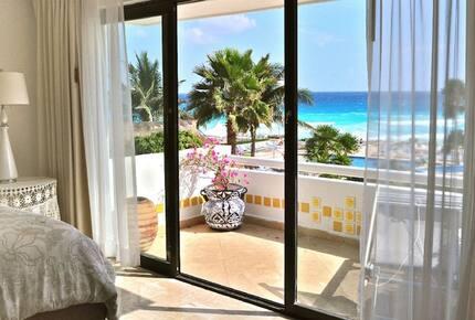 Villa El Mar at Omni Resort - Cancun, Mexico
