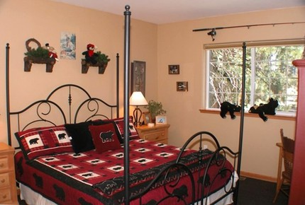 Black Bear Lodge - South Lake Tahoe, California
