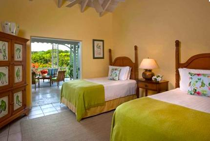 Palm Grove Estates at the Four Seasons Resort, Nevis, West Indies - Charlestown, Saint Kitts and Nevis