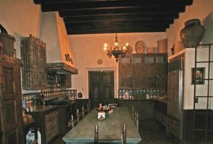 Casa Alhambra - San Miguel de Allende, Mexico
