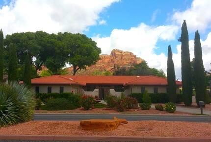 Rancho Verde - Sedona, Arizona