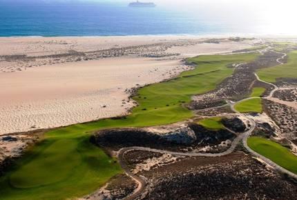 Diamante Golf Villa, Four Bedroom Residence - Cabo San Lucas, Mexico