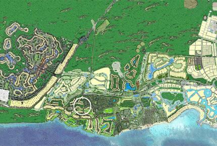 Cap Cana Oasis