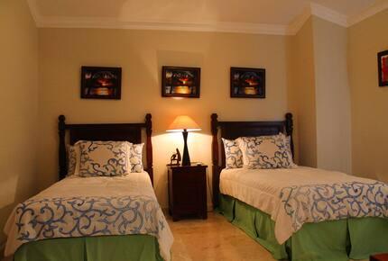 Villa Estefania - Punta Cana, Dominican Republic