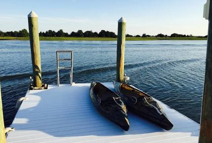 Outer Banks Gulf Views - Beaufort, North Carolina