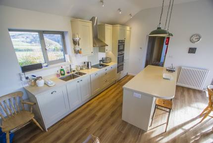 SLOOPSIDE - House and Annexe - Nr Kingsbridge, Devon, United Kingdom