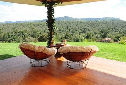 Tapendoi Farm - Laikipia, Kenya