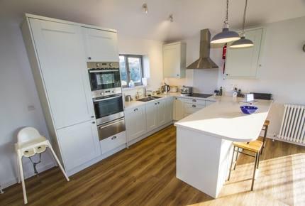 SLOOPSIDE - House and Annexe - Nr Kingsbridge, United Kingdom