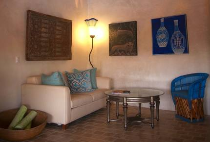 Amor Boutique Hotel, 3 Bedroom Villa