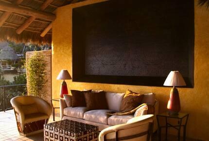Amor Boutique Hotel, Mi Primer Beso Villa