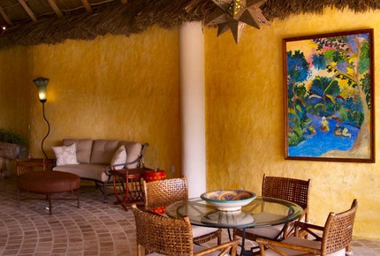 Amor Boutique Hotel, Sirenita Villa - Bahia de Banderas, Mexico