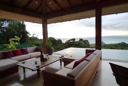 Mal Pais - Mal Pais, Costa Rica