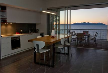 Great Barrier Reef Penthouse - Townsville, Australia