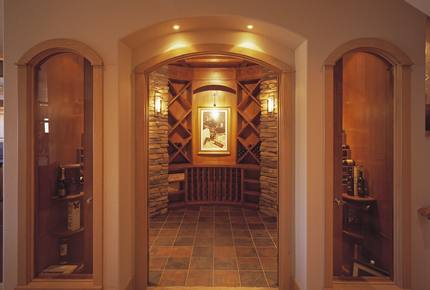 Abbotsbury Lodge