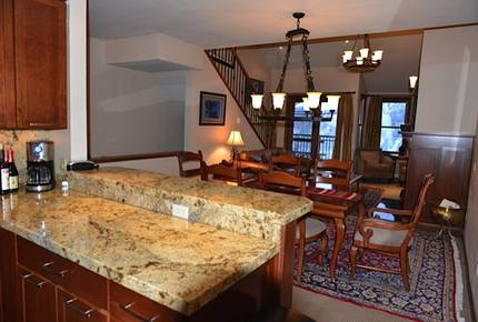 Woodrun Place - 2 Bedroom + Loft Residence - Snowmass Village, Colorado