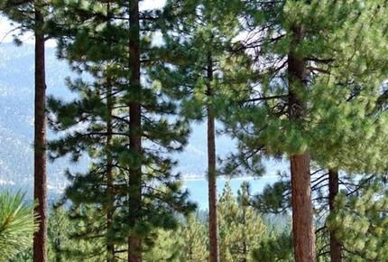 Beautiful Ryan House at Incline Village - Lake Tahoe, Nevada