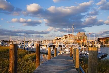 Seashore Living Retreat - Stone Harbor, New Jersey
