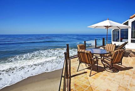 The Malibu Estate - Malibu, California