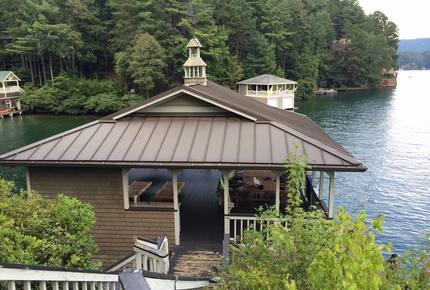 Lakefront on Rabun - Lakemont, Georgia