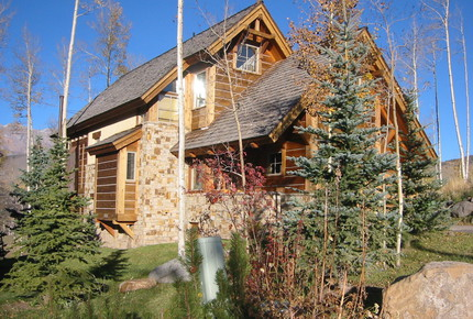 Knoll Estates Beautiful Villa - Mountain Village, Colorado