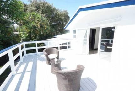 Coconut Landing - Fort Lauderdale, Florida
