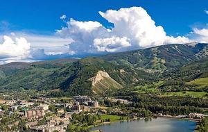 Lakeside Terrace in the Vail Valley - Avon, Colorado