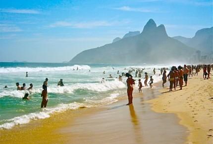 Ipanema Luxury - Rio De Janeiro, Brazil