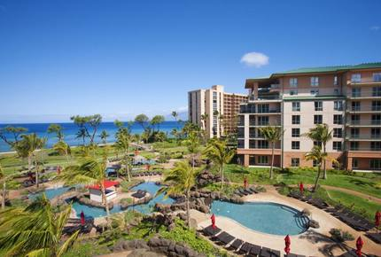 Konea Tower 2 Bedroom Residence - Honua Kai Maui