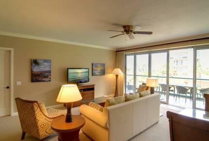 Maui Ocean 2 Bedroom Residence - Honua Kai