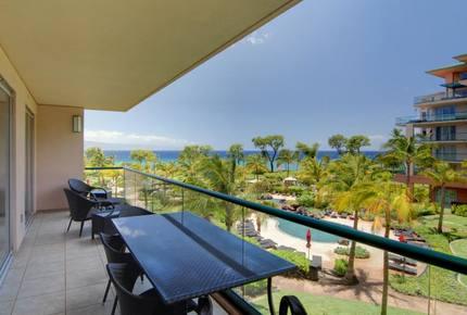 Konea Tower 2 Bedroom Residence - Honua Kai Maui