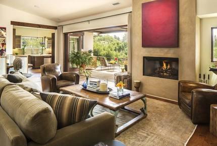 Westmont Abbey - Santa Barbara, California