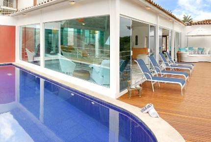 Casa Ferradura - Buzios, Brazil