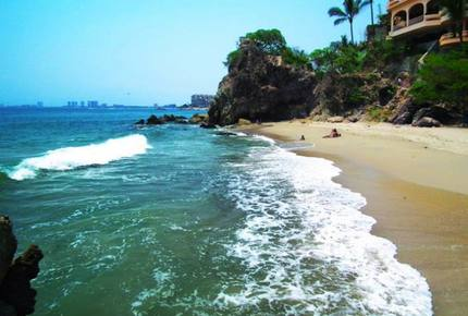 Sayan Beach Dream - Puerto Vallarta, Mexico