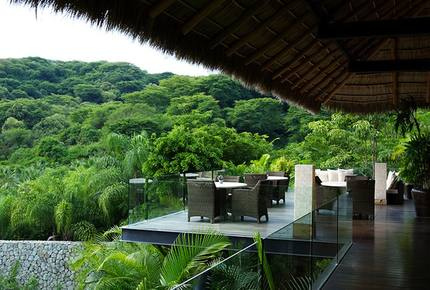 The Alamar - 2 Bedroom Residence - Nayarit, Mexico
