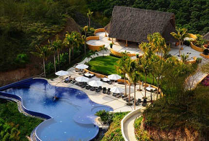 The Alamar - 3 Bedroom 3 bath Residence - Nayarit, Mexico