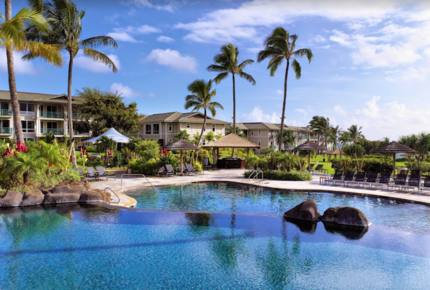 Westin Princeville Ocean Resort Kauai, 2 Bedroom Villa - Princeville, Kauai, Hawaii