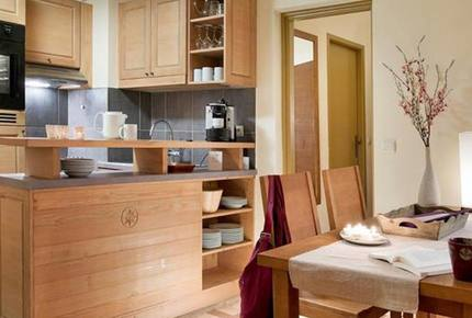 Les Terrasses d'Eos - 2 Bedroom Residence - Flaine, France