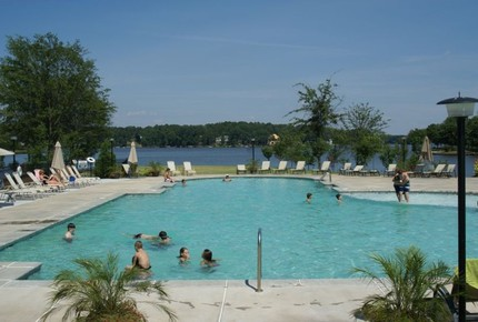 Cuscowilla at Lake Oconee - Eatonton, Georgia
