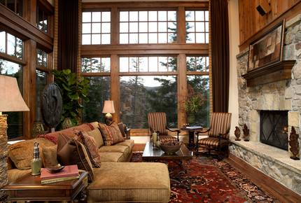Quintess Collection - Blacktail Lodge