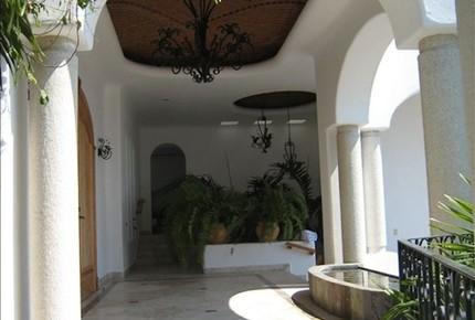 Casa Alegria - Manzanillo, Mexico