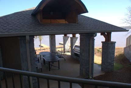 Cuscowilla at Lake Oconee