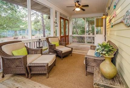 Fly Away Cottage - 30A